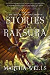 Stories of the Raksura, Volume 2: The Dead City & The Dark Earth Below