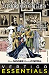 Vertigo Essentials: The League of Extraordinary Gentlemen #1