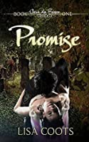 Promise (Coeur du Bayou Trilogy Book 1)