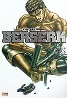 Berserk, Volume 02 (Berserk, #02)