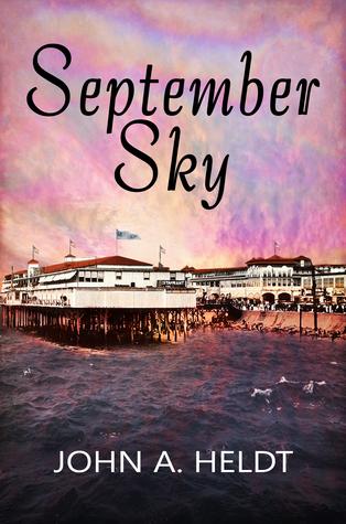 September Sky by John A. Heldt