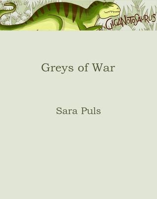 Greys of War