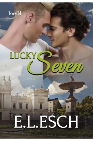 Lucky Seven by E.L. Esch