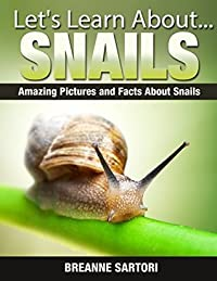 Snails: Amazing Picture and Facts About Snails (Let's Learn About)