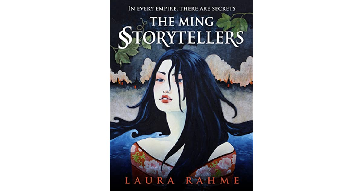 The ming storytellers by laura rahme fandeluxe Gallery