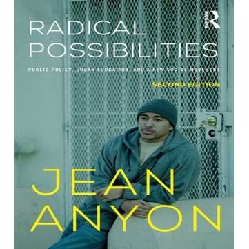 jean anyon Jean anyon is on facebook join facebook to connect with jean anyon and others you may know facebook gives people the power to share and makes the world.
