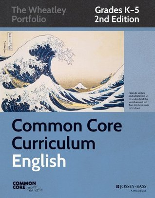 Common Core Curriculum English  Grades 9-12, 2nd Edition