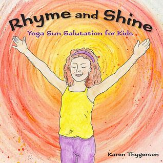 Rhyme and Shine: Yoga Sun Salutation for Kids