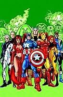 Avengers: Assemble Vol.3