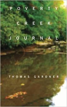Poverty Creek Journal