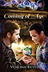 Coming of Age by Venona Keyes