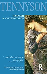 Tennyson: A Selected Edition (Longman Annotated English Poets)