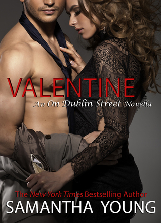 Samantha Young - On Dublin Street 5.5 - Valentine