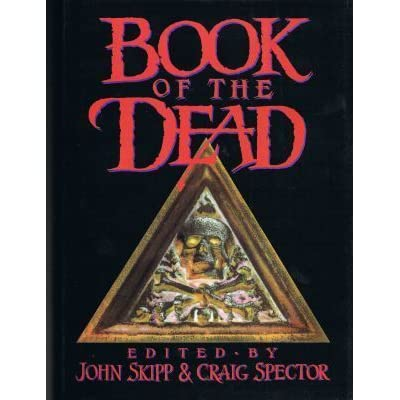 book of the dead john skipp pdf