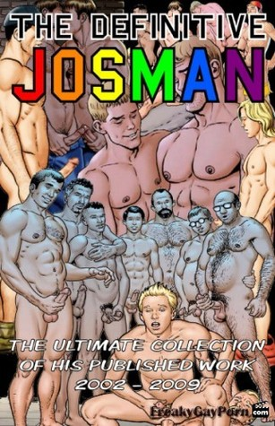 gay comics josman
