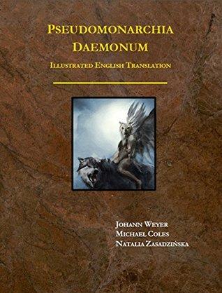 Pseudomonarchia Daemonum by Johann Weyer