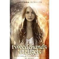 Tweedehands Vleugels (Vleugels Trilogie, #1)