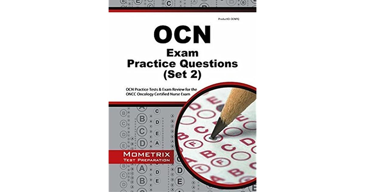 ocn review Flashcards and Study Sets | Quizlet