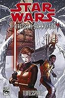 Star Wars Sonderband, Bd. 75 - Der vergessene Stamm der Sith: Teufelsspirale (Star Wars - SB)