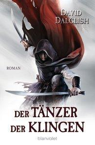 Der Tänzer der Klingen (Schattenkriege, #2)