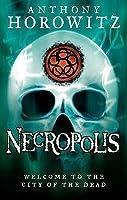 Necropolis (The Power of Five, #4)