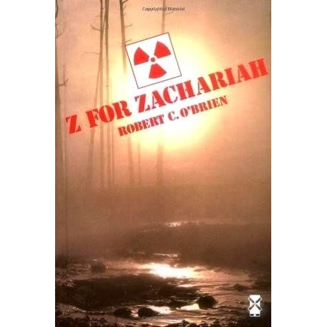 Z for zachariah essay