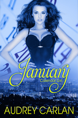 January (Calendar Girl, #1)