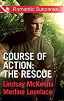 Course of Action: The Rescue: Jaguar Night / Amazon Gold