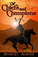 Of Chiefs and Champions (Castaways in Time Book 4)