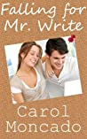 Falling for Mr. W...