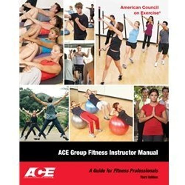 Ace Group Fitness Instructor Manual Fourth Edition Free User Guide