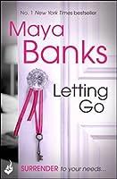 Letting Go (Surrender Trilogy, #1)