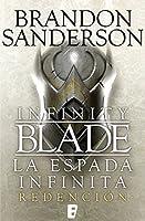 Redención (Infinity Blade #2)