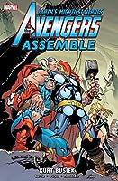 Avengers Assemble Vol. 5 (Avengers (1998-2004))