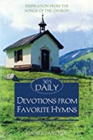 365 Daily Devotions From Favorite Hymns (Inspirational Library)