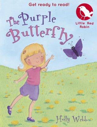 The Purple Butterfly