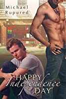 Happy Independence Day (Holiday Tales Book 2)
