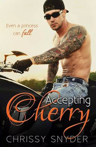 Accepting Cherry