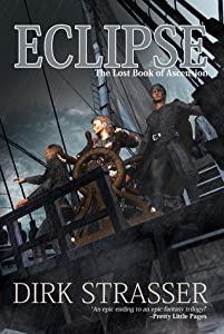 Eclipse: The Lost Book of Ascension (Books of Ascension #3)