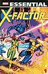 Essential X-Factor, Vol. 1 by Louise Simonson