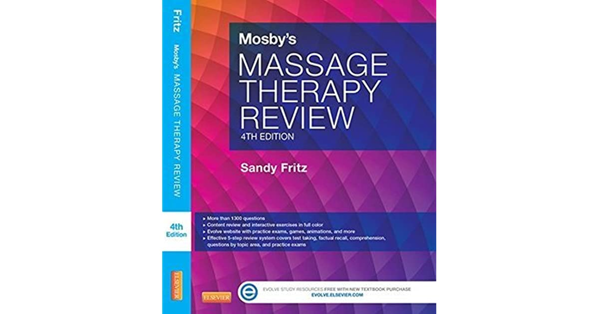 Mosby\'s Massage Therapy Review - E-Book by Sandy Fritz