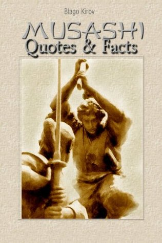 Musashi: Quotes & Facts