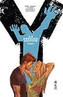 Y, le dernier Homme (Volume #5)