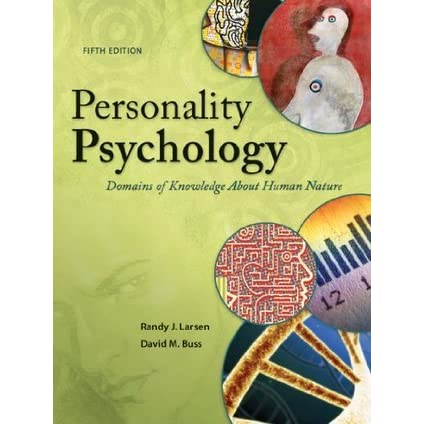 personality psychology 11 essay