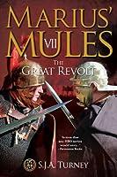 The Great Revolt (Marius' Mules, #7)