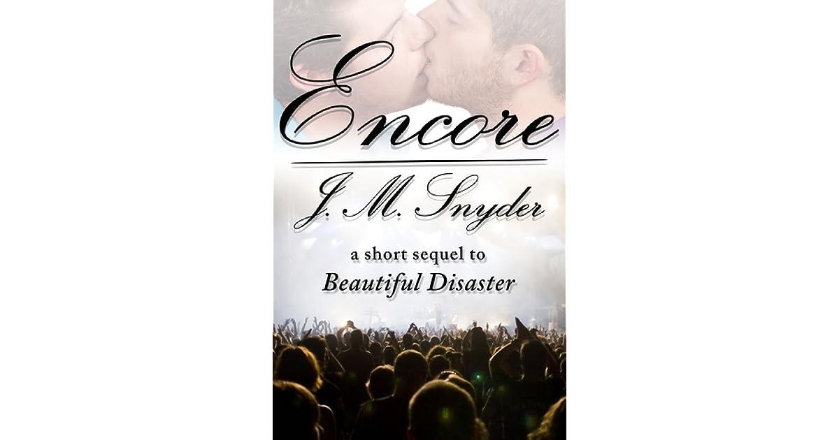 Encore Beautiful 25 By Jm Snyder