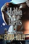 Hidden Talents (Hidden, #1)