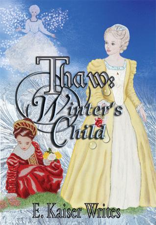Winter's Child (Thaw #1)