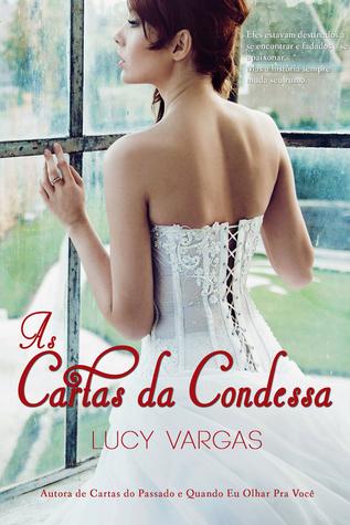 As Cartas da Condessa (Warrington, #2)