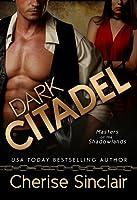 Dark Citadel (Masters of the Shadowlands, #2)